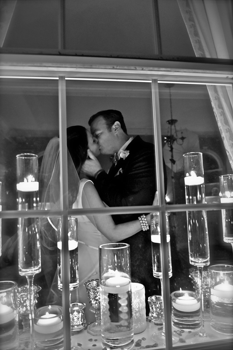 Megan & Michael December 2015 Warwick Country Club, RI