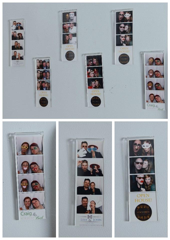 Wedding Favor Picture Frames Images - Wedding Decoration Ideas